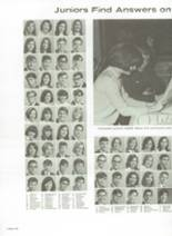 1969 Cleveland Heights High School Yearbook Page 182 & 183