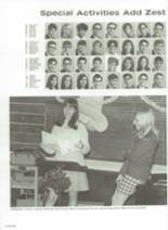 1969 Cleveland Heights High School Yearbook Page 186 & 187