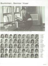 1969 Cleveland Heights High School Yearbook Page 188 & 189