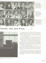 1969 Cleveland Heights High School Yearbook Page 192 & 193