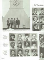 1969 Cleveland Heights High School Yearbook Page 194 & 195