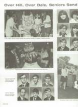 1969 Cleveland Heights High School Yearbook Page 196 & 197