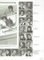 1969 Cleveland Heights High School Yearbook Page 198 & 199