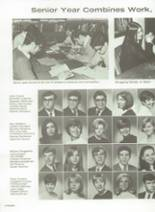 1969 Cleveland Heights High School Yearbook Page 204 & 205