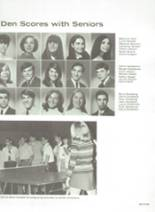 1969 Cleveland Heights High School Yearbook Page 210 & 211