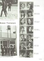 1969 Cleveland Heights High School Yearbook Page 216 & 217