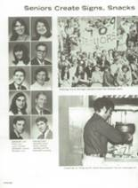 1969 Cleveland Heights High School Yearbook Page 224 & 225