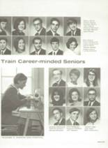 1969 Cleveland Heights High School Yearbook Page 228 & 229