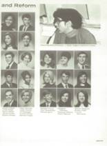1969 Cleveland Heights High School Yearbook Page 232 & 233