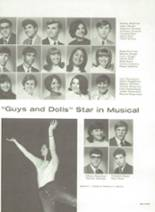 1969 Cleveland Heights High School Yearbook Page 234 & 235