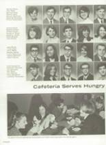 1969 Cleveland Heights High School Yearbook Page 236 & 237