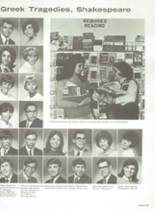 1969 Cleveland Heights High School Yearbook Page 238 & 239