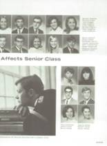 1969 Cleveland Heights High School Yearbook Page 246 & 247