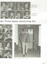1969 Cleveland Heights High School Yearbook Page 248 & 249