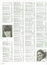 1969 Cleveland Heights High School Yearbook Page 258 & 259