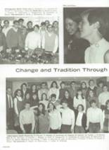 1969 Cleveland Heights High School Yearbook Page 266 & 267
