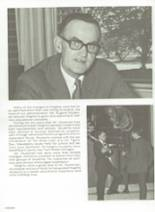 1969 Cleveland Heights High School Yearbook Page 268 & 269