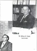 1967 Gainesville High School Yearbook Page 12 & 13
