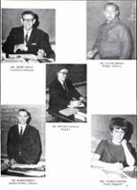 1967 Gainesville High School Yearbook Page 18 & 19