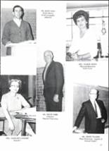 1967 Gainesville High School Yearbook Page 20 & 21