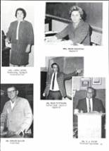 1967 Gainesville High School Yearbook Page 22 & 23