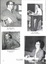 1967 Gainesville High School Yearbook Page 24 & 25