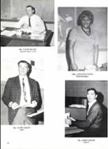 1967 Gainesville High School Yearbook Page 26 & 27