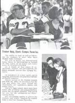 1967 Gainesville High School Yearbook Page 28 & 29