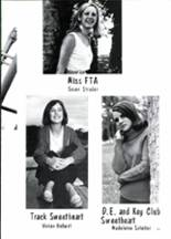 1967 Gainesville High School Yearbook Page 36 & 37