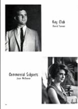 1967 Gainesville High School Yearbook Page 48 & 49