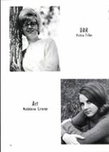 1967 Gainesville High School Yearbook Page 50 & 51
