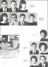 1967 Gainesville High School Yearbook Page 58 & 59