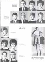 1967 Gainesville High School Yearbook Page 62 & 63
