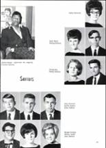 1967 Gainesville High School Yearbook Page 64 & 65