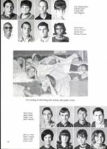1967 Gainesville High School Yearbook Page 76 & 77