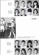1967 Gainesville High School Yearbook Page 82 & 83