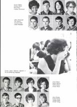 1967 Gainesville High School Yearbook Page 88 & 89