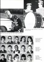 1967 Gainesville High School Yearbook Page 94 & 95