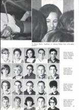 1967 Gainesville High School Yearbook Page 98 & 99