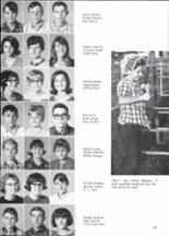 1967 Gainesville High School Yearbook Page 100 & 101