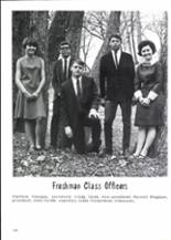 1967 Gainesville High School Yearbook Page 106 & 107