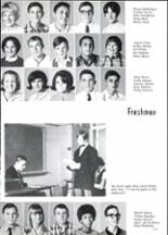 1967 Gainesville High School Yearbook Page 114 & 115