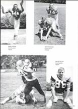 1967 Gainesville High School Yearbook Page 124 & 125