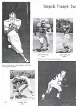 1967 Gainesville High School Yearbook Page 126 & 127