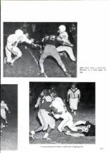 1967 Gainesville High School Yearbook Page 136 & 137