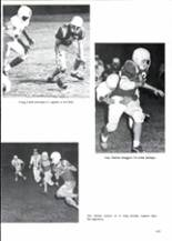 1967 Gainesville High School Yearbook Page 138 & 139