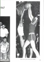 1967 Gainesville High School Yearbook Page 142 & 143