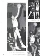1967 Gainesville High School Yearbook Page 146 & 147