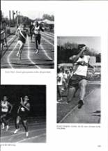 1967 Gainesville High School Yearbook Page 152 & 153