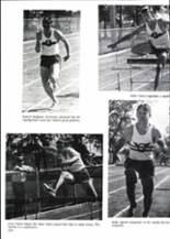 1967 Gainesville High School Yearbook Page 154 & 155